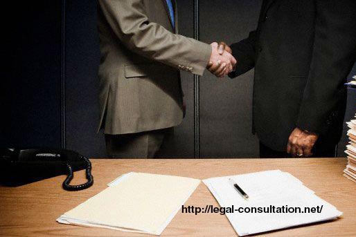 صيغة و نموذج عقد شركة محاصة استشارات قانونية مجانية