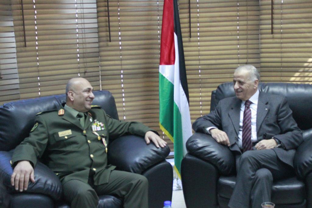 نصوص و مواد قانون القضاء العسكري في فلسطين استشارات قانونية مجانية