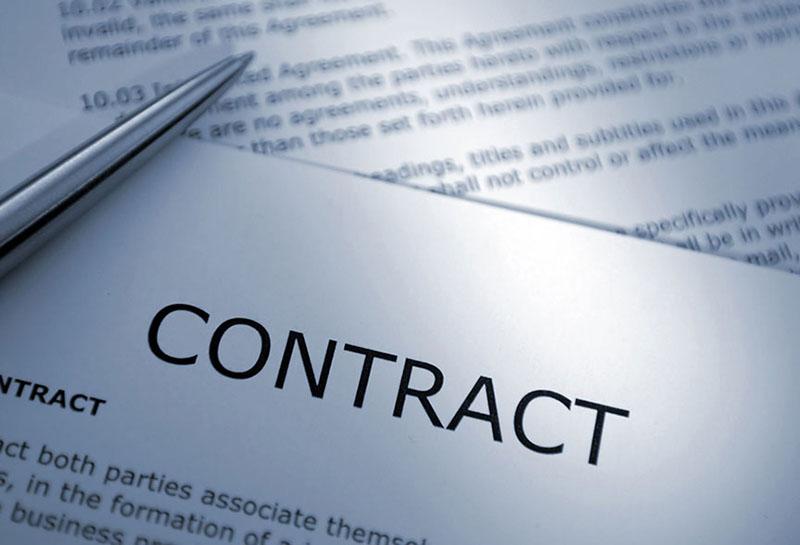 نظرة قانونية حول مفهوم العقد الدولي في إطار الاتفاقيات الدولية ...