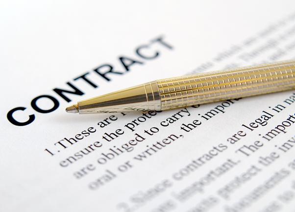 صيغة و نموذج عقد توريد مواد استشارات قانونية مجانية