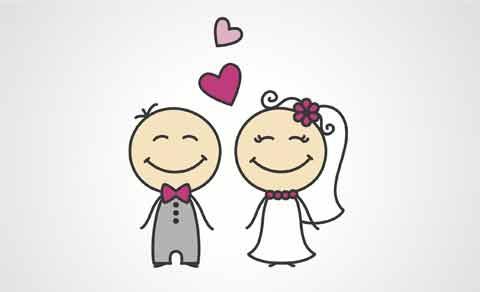 صيغة و نموذج عقد زواج صيغة جديدة استشارات قانونية مجانية