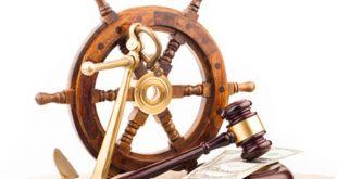 محاضرة هامة عن شرط و مشارطة التحكيم في المنازعات البحرية .