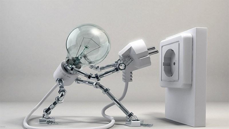 صيغة و نموذج دعوى مستعجلة لإعادة التيار الكهربائي , توصيل حرارة التليفون , توصيل المياه